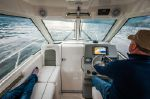 Boston Whaler 285 Conquest Pilothouseimage