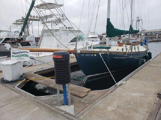 Blue Water Ingrid 38 - main image