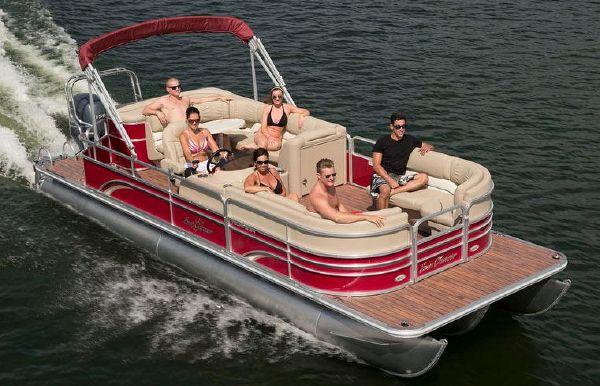 2017 SunChaser Classic Cruise 8524