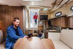 Boston Whaler 315 Conquest Pilothouseimage
