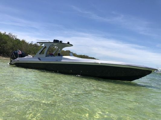 Stryker Speed Power Boat - main image