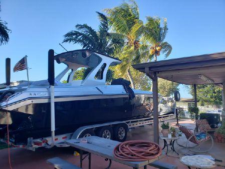 Stryker Speed Power Boat image