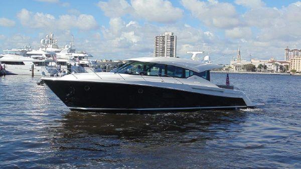 Tiara 50 ' Express Cruiser Sole