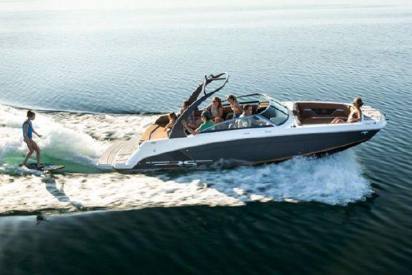 Four Winns HD5 RS Surf - main image