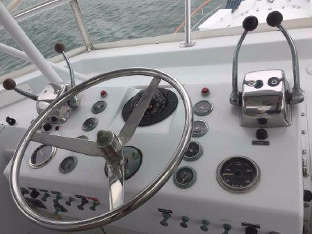 Hatteras 58 Yacht Fisherman image