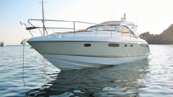 Fairline TARGA 44 GT
