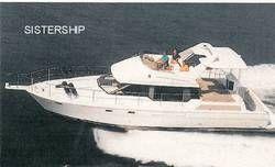 Bayliner 4587