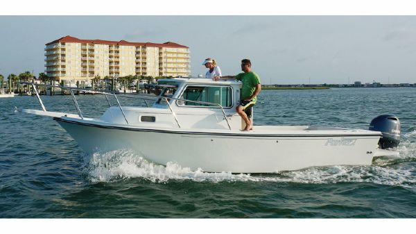 Parker Power Boats for Sale - New Jersey - D & R Boat World