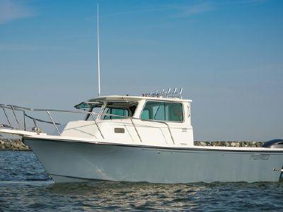 2020 Parker<span>2520 XL Sport Cabin</span>