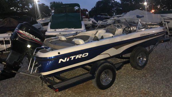 Nitro 288SP