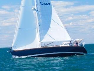 2003 Sabre Yachts 452
