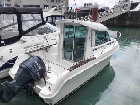 Jeanneau Merry Fisher 625 HB image