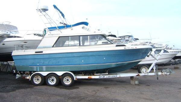 Bayliner FREE BOAT WITH TRAILER PURCHASE