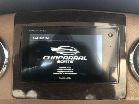 Chaparral 307 SSX image