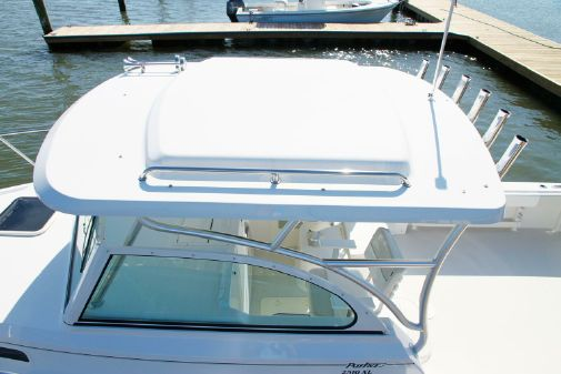 Parker 2510 XLD Walkaround image