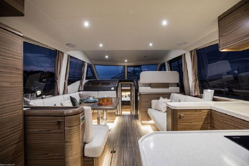 Greenline 48 Coupe image