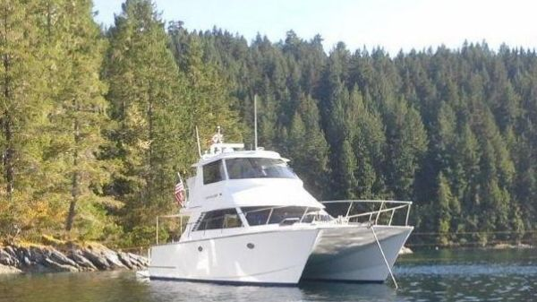 Roger Hill Pilothouse