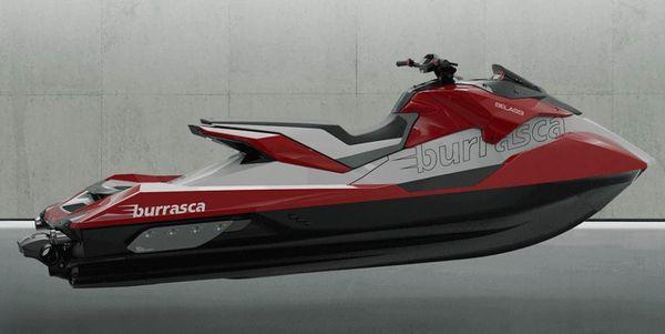 Belassi Burrasca image