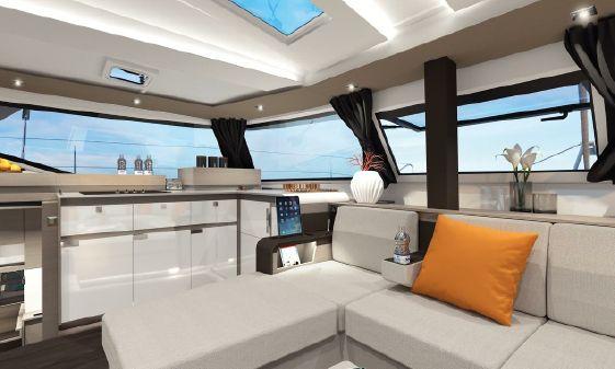 Fountaine Pajot Catamaran Elba 45 image
