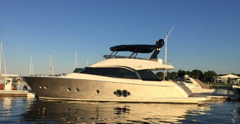 Monte Carlo Yachts 65 - main image