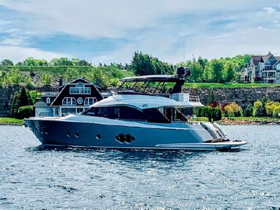 2019 Monte Carlo Yachts<span>65 In Stock</span>