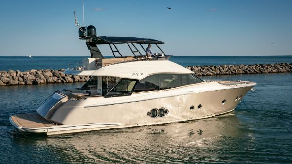 Monte Carlo Yachts MCY 65 In Stock