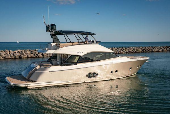 Monte Carlo Yachts 65 Motor Yacht - main image