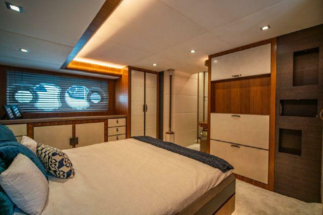 Monte Carlo Yachts 65 Motor Yacht image