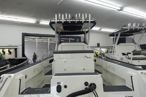 Extreme Boats 745 Center Console 24ft image