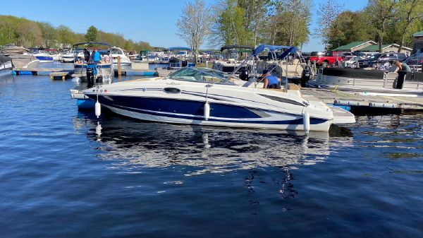 Sea Ray SUN DECK 260