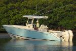 Cobia 277 Center Consoleimage