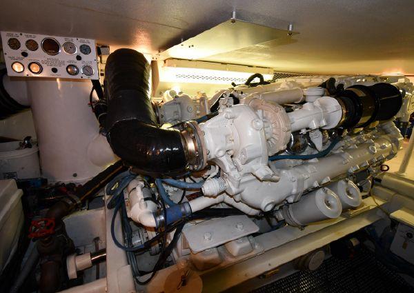 Viking 54 Sports Yacht image