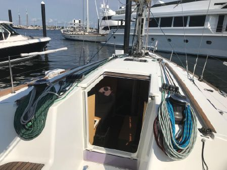 Beneteau First 40 image
