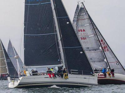 2011 Beneteau<span>First 40</span>