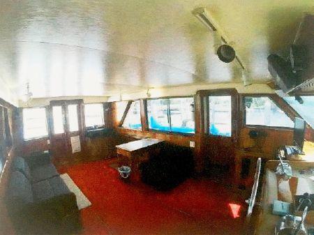 Hatteras Yacht Fish image
