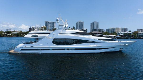 Millennium Super Yachts Custom