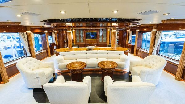 Millennium Super Yachts Custom image