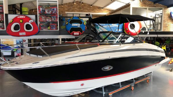 Boats For Sale - Abersoch Land & Sea The Powerboat Specialists