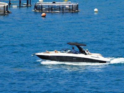 2012 Sea Ray<span>250 SLX</span>