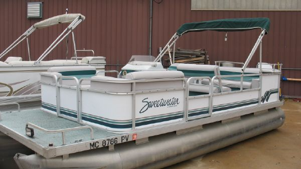 Sweetwater 200