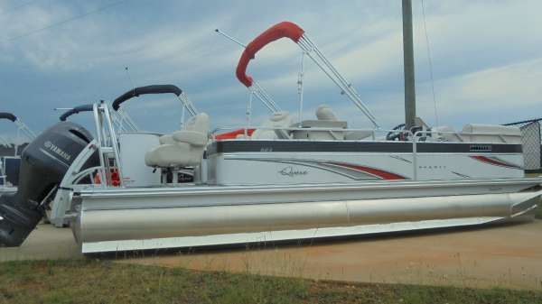 APEX MARINE 823 DS Bar Fishtail