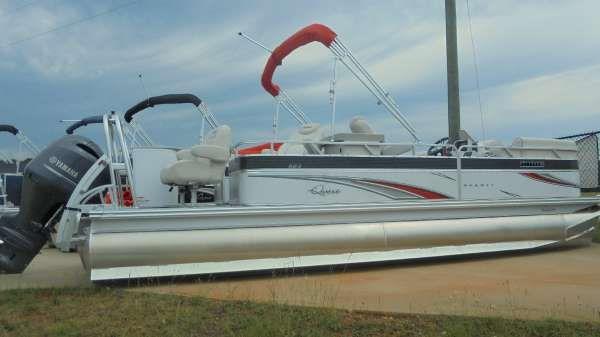 Apex Marine 823 DS Bar Fishtail