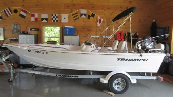 Triumph 170 DC