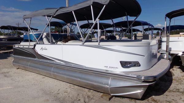 Avalon LSZ Cruise Elite - 26'