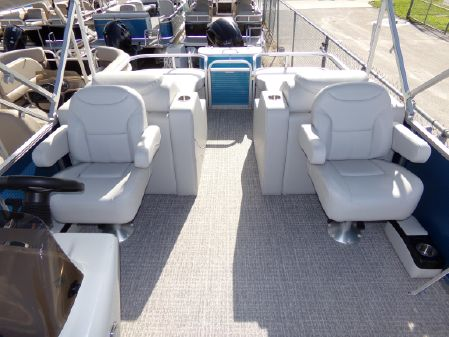 Avalon LSZ Rear Lounger - 24' image