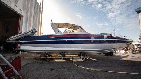 Motor Yacht HP 48 Sport Offshore