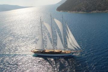 Aegean Yacht AEGEAN 164 G