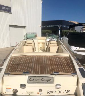 Chris-Craft Launch 25 image