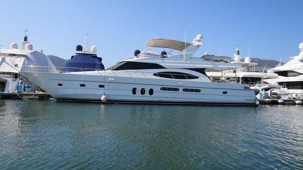 Vitech 75 Motor Yacht