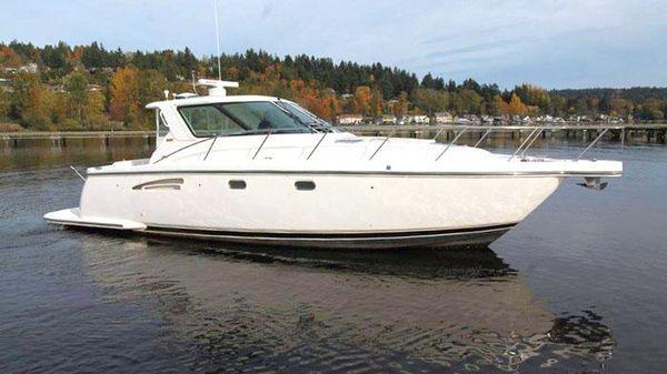 Tiara 3600 Sovran Sport Cruiser